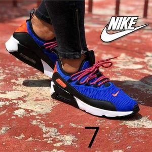 Nike Air Max 90 EZ Womens 7